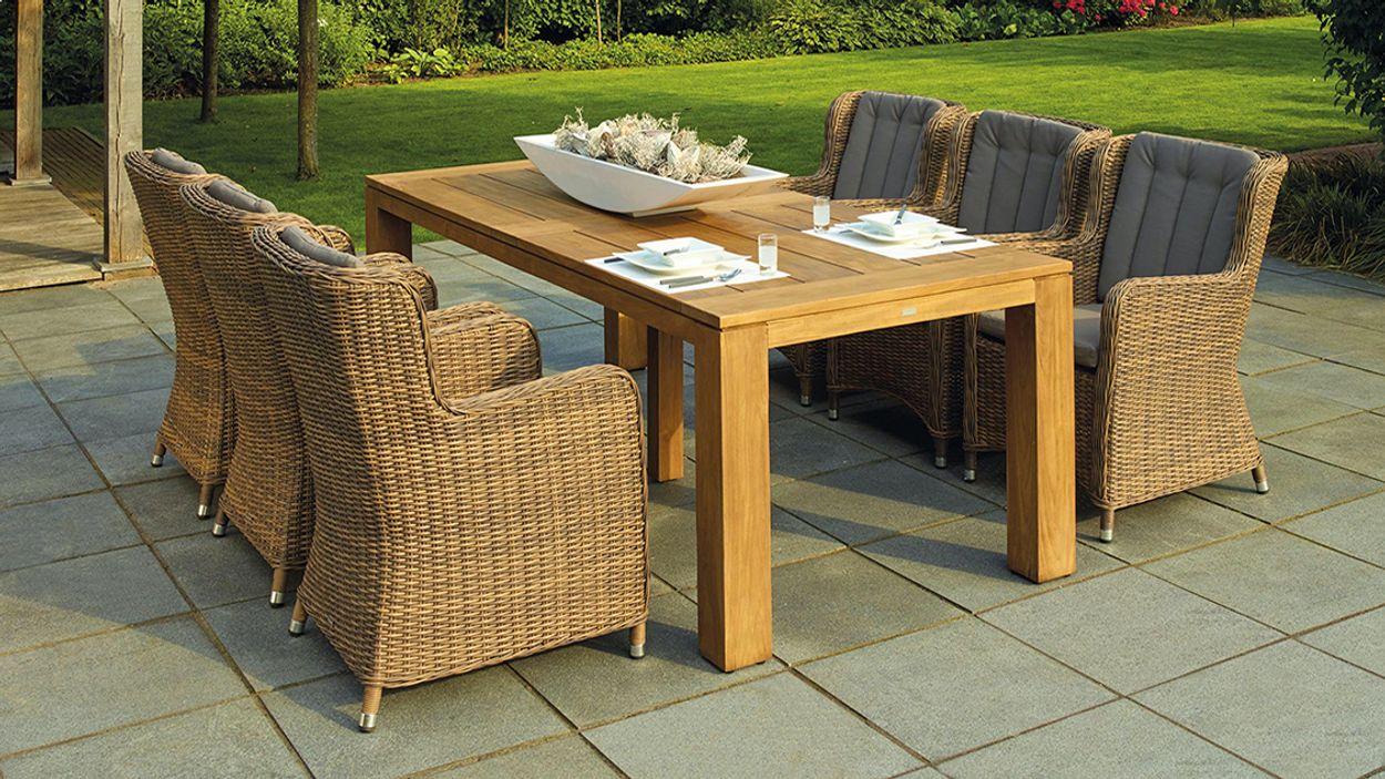 Afbeelding van Loungeset of barbecue: hoe goed zijn de spullen in je tuin verzekerd?