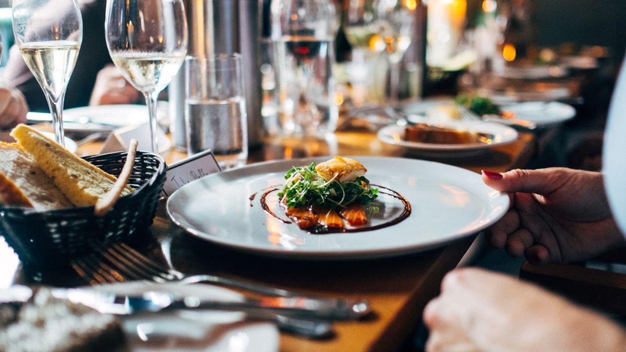 Afbeelding van Restaurants vragen steeds vaker aanbetaling bij reservering