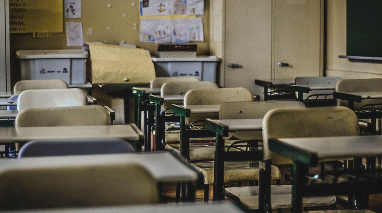 Afbeelding van Leraren bezorgd om ventilatiesysteem op scholen