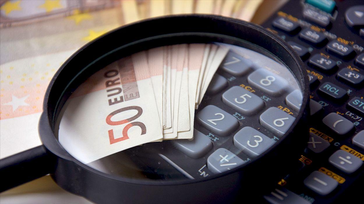 Afbeelding van AFM: Veel huishouden hebben te weinig geld achter de hand