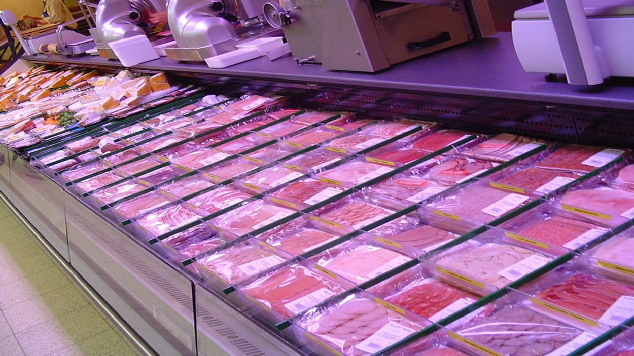Afbeelding van Wakker Dier: Recordaantal vleesstunts supermarkten