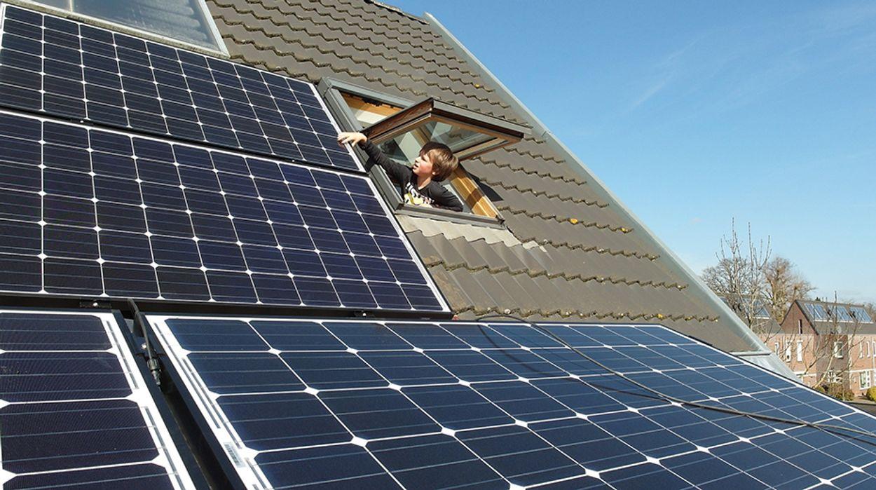 Afbeelding van 'Aandeel duurzame energie is kleiner dan Nederlanders denken'