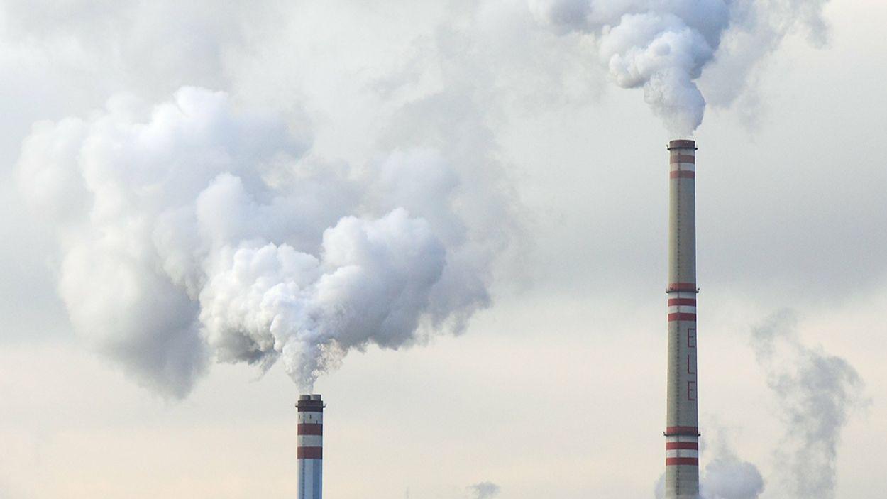Afbeelding van Shell krijgt geld toe om eigen CO2 onder de grond te stoppen
