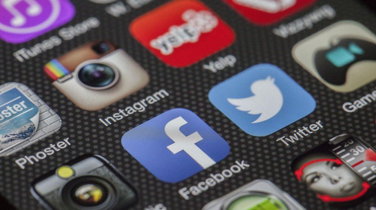 Afbeelding van Gebruik sociale media toegenomen onder Nederlanders