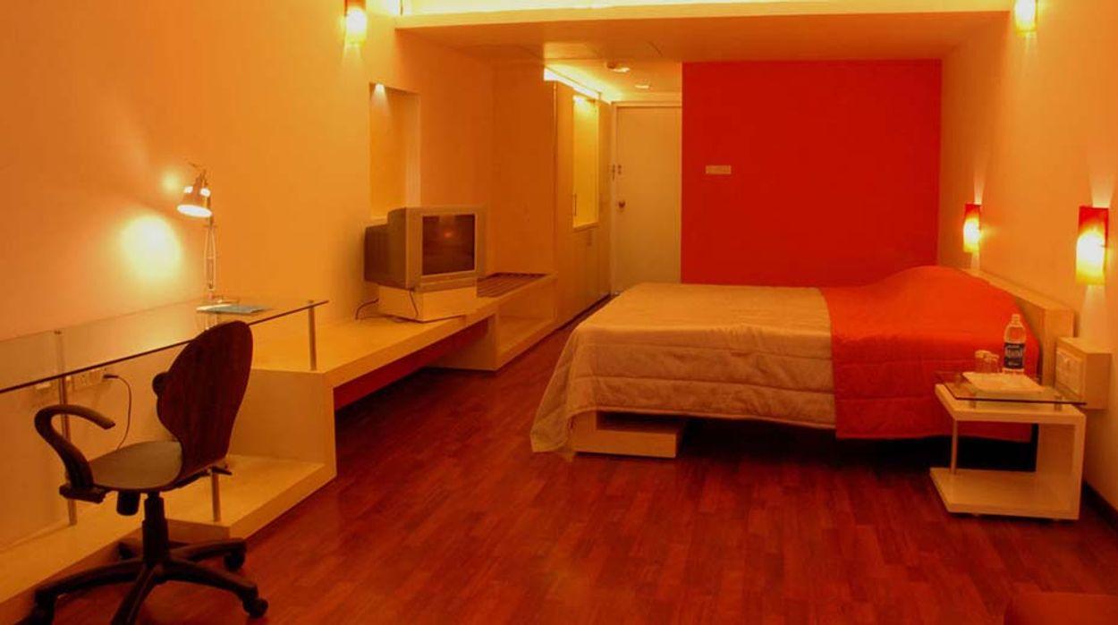 Afbeelding van Zaterdag in Kassa: Hoe is het gesteld met de hygiëne in hotelkamers?