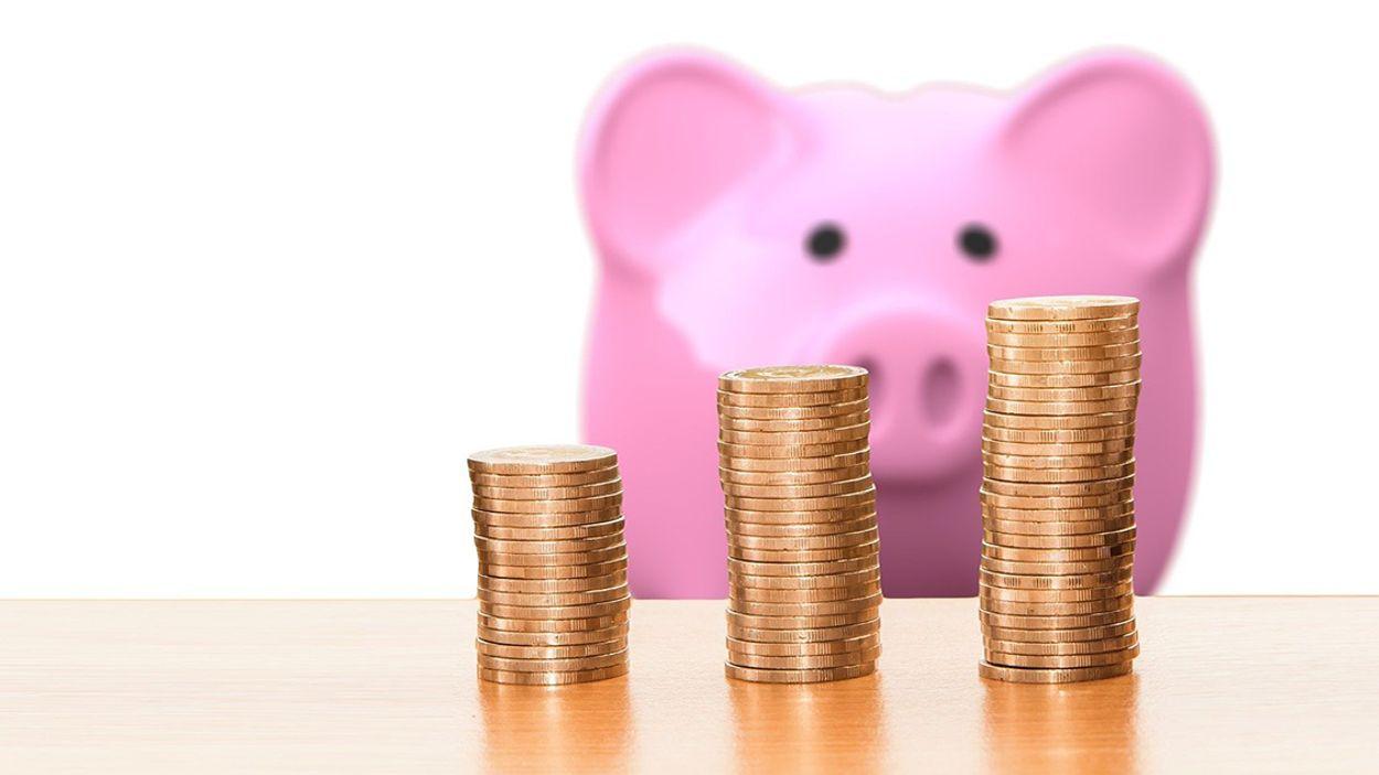 Afbeelding van ING: negatieve rente bij spaargeld boven 100.000 euro