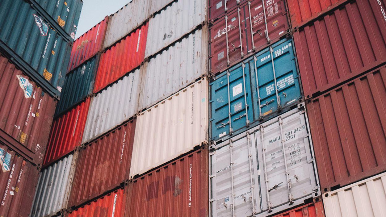 Afbeelding van CBS: Ondernemers nog steeds pessimistisch over export