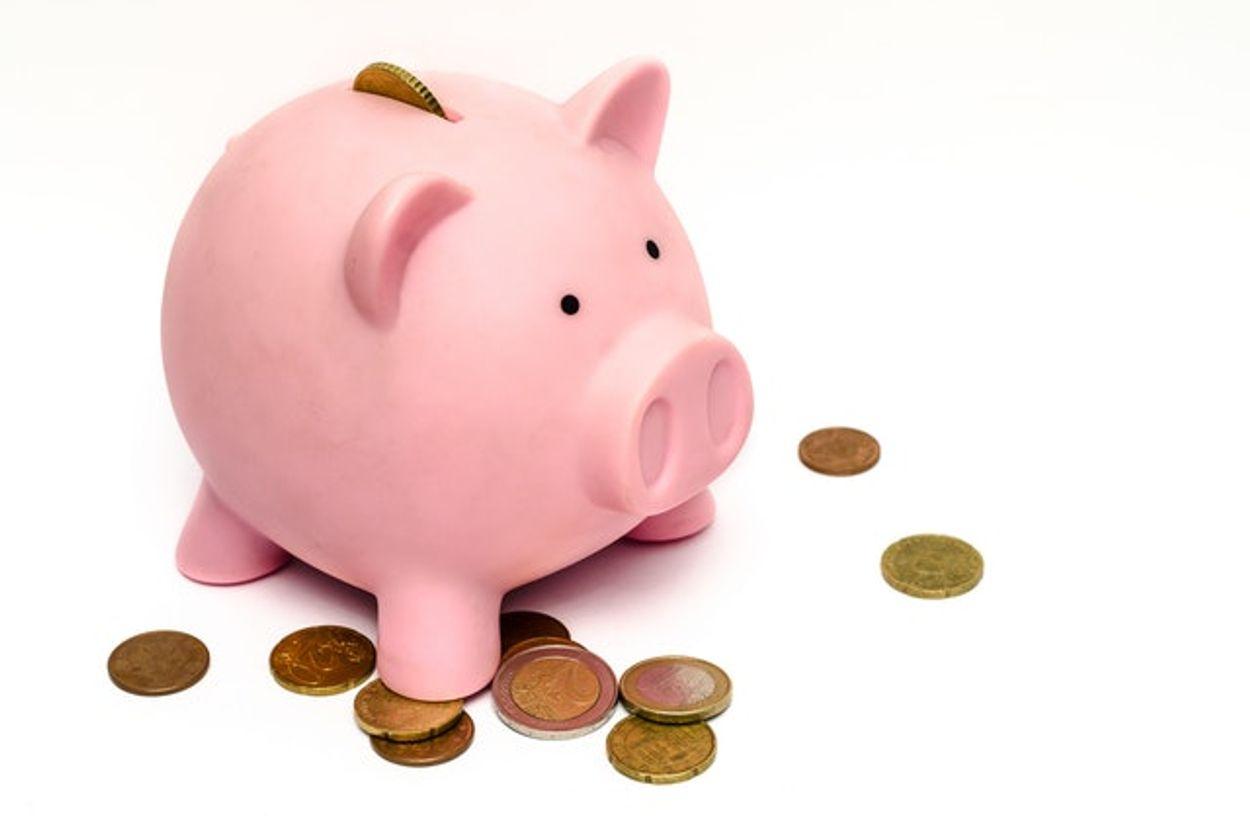 Afbeelding van Rabobank laat vermogende spaarders negatieve rente betalen