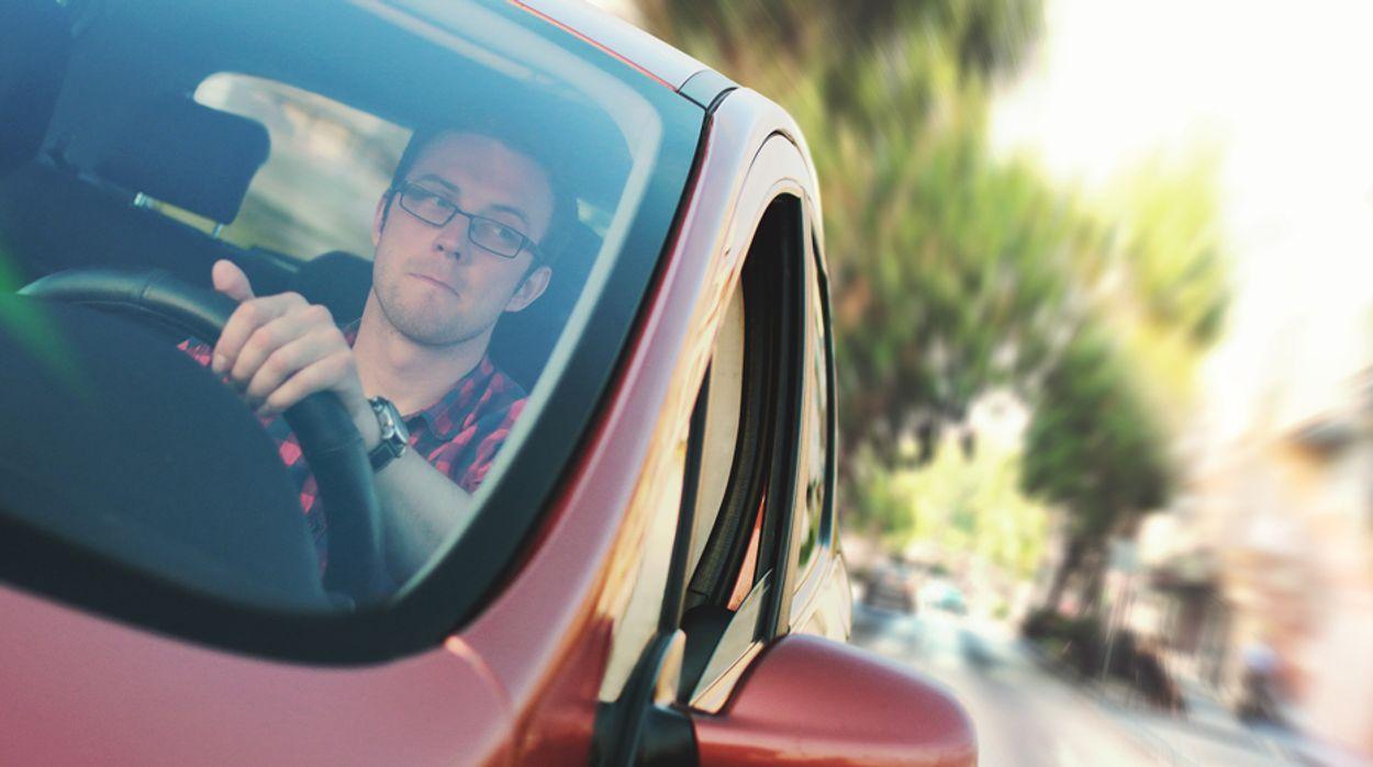 Afbeelding van Premiestijging autoverzekering raakt jongeren het hardst