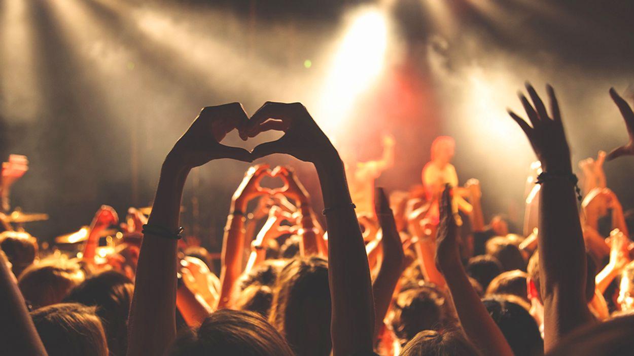 Afbeelding van Geen concert of festival? Dit kun je doen met je tickets