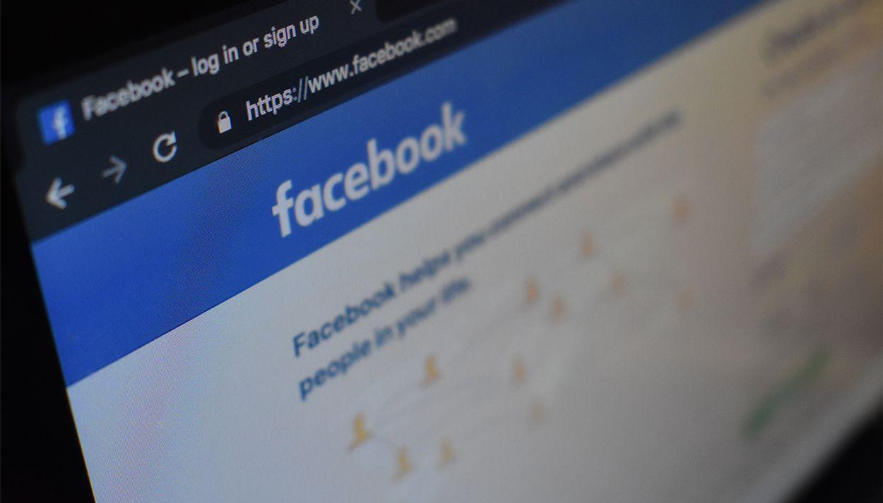 Afbeelding van Facebook: Gebruikersdata bleven beschermd tijdens storing