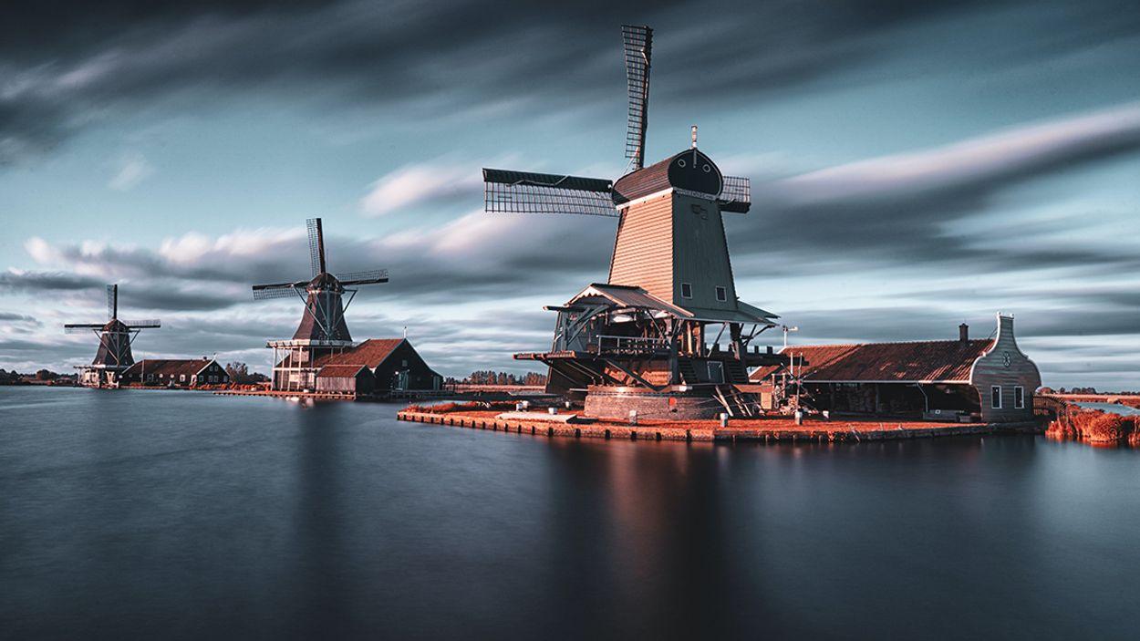 Afbeelding van Nederland groeit in populariteit als vakantiebestemming bij buurlanden
