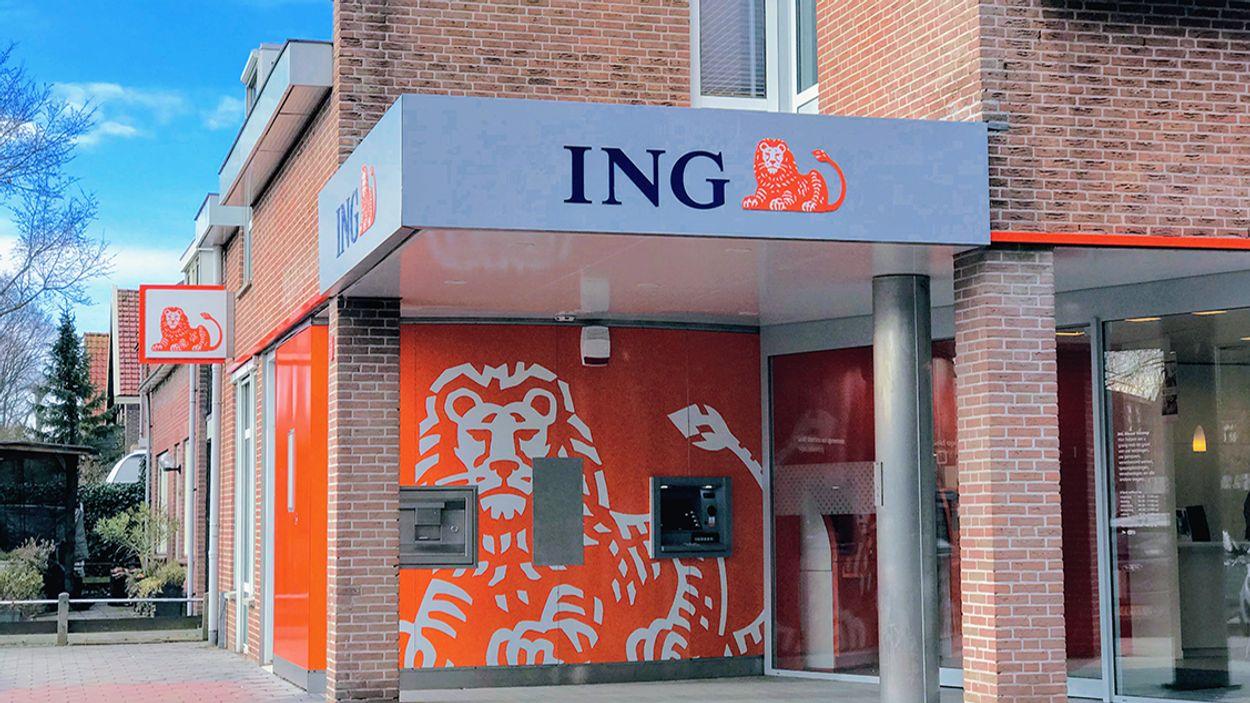 Afbeelding van ING past betaalsysteem aan na miljoenenschade klanten door spoofing