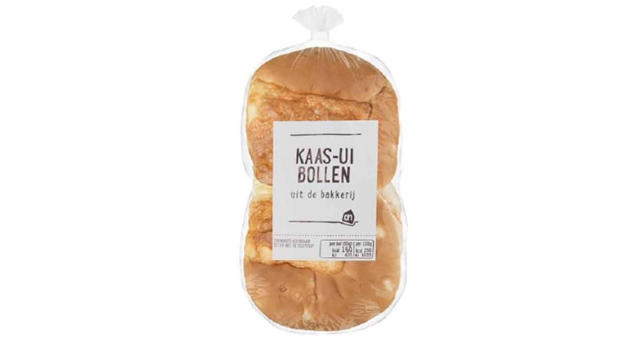 Afbeelding van Allergiewaarschuwing: kaas-uit bollen Albert Heijn teruggeroepen