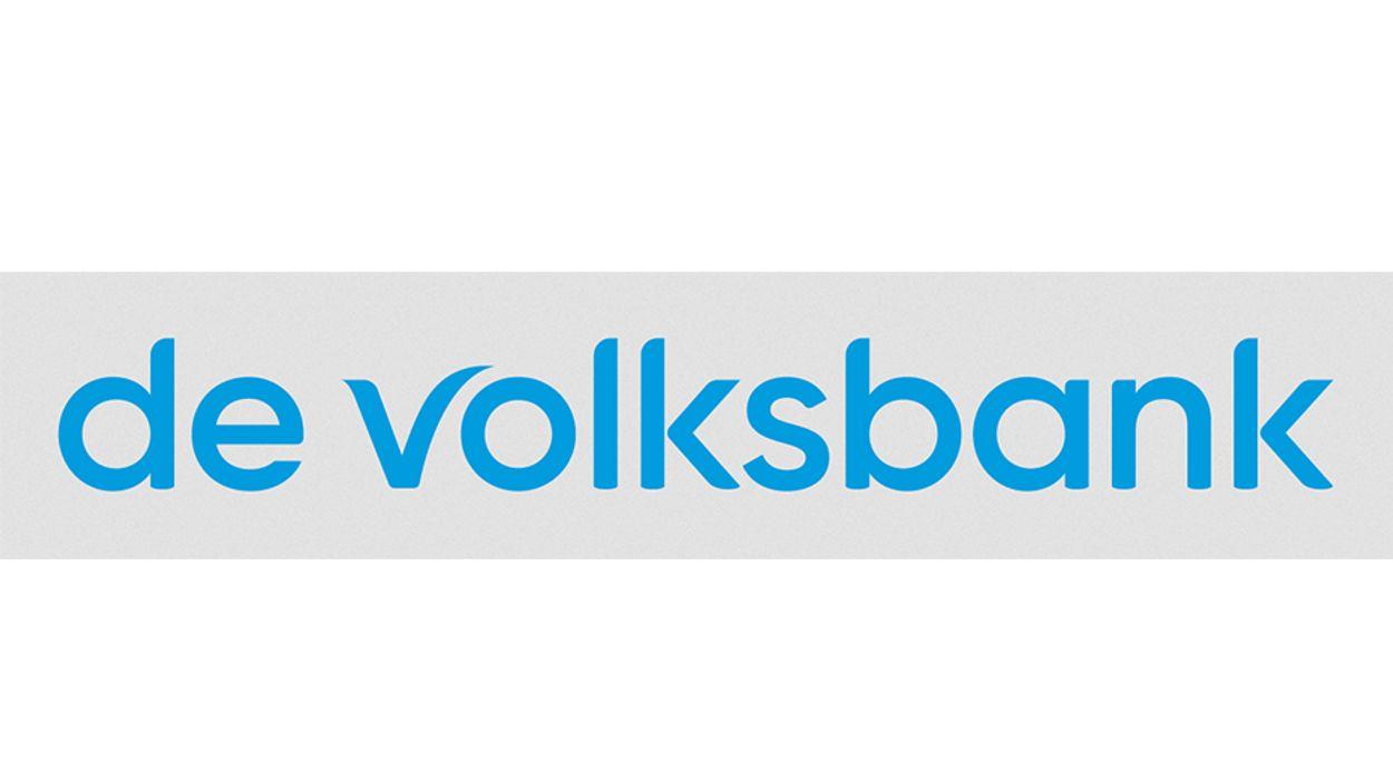Afbeelding van Ook negatieve spaarrente voor vermogende spaarders bij Volksbank