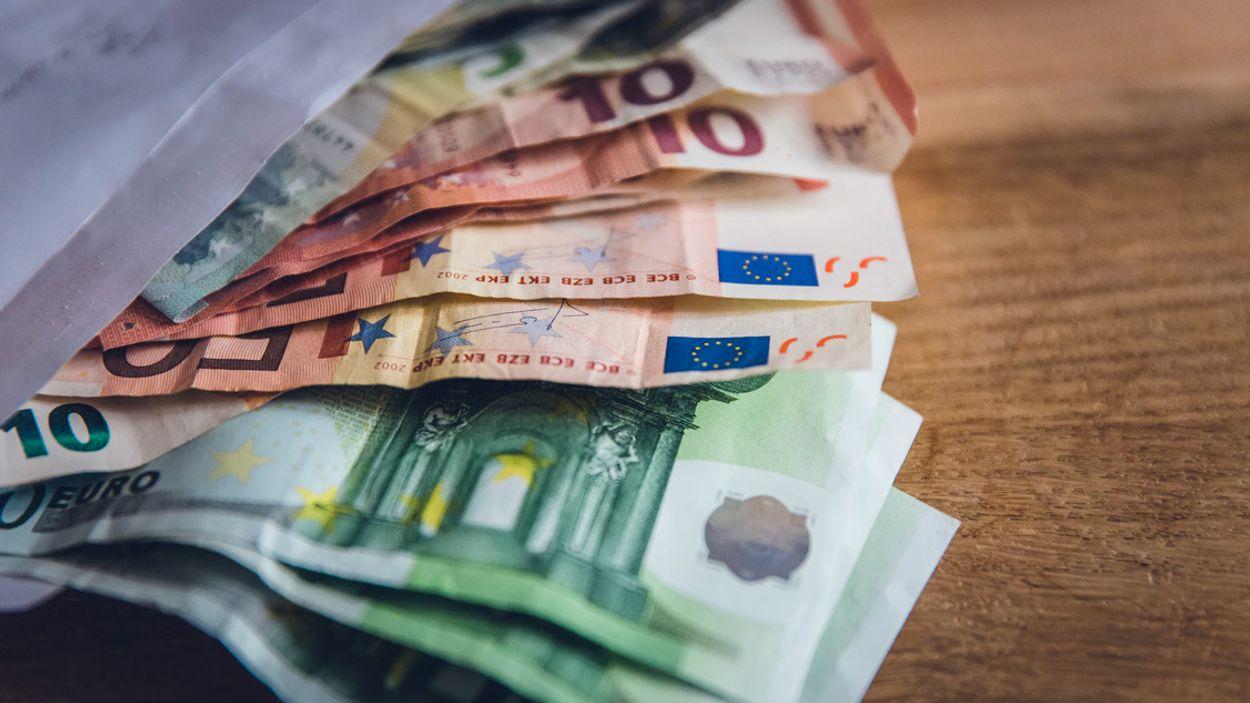 Afbeelding van Schuldenaren houden door rekenfout in schuldenwet te weinig geld over