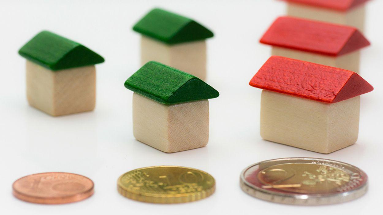 Afbeelding van Sinds 2008 in tweede kwartaal 2020 meeste hypotheken verstrekt