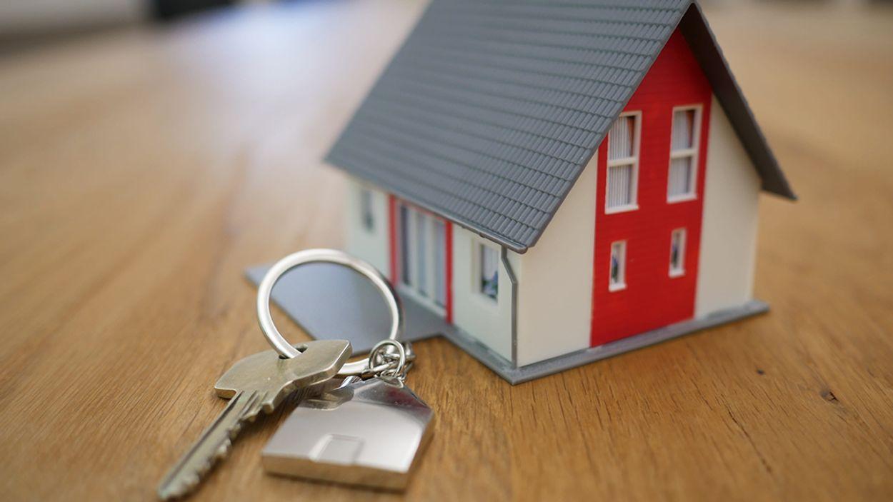 Afbeelding van Eigen Huis: zorgen bij consumenten over huizenmarkt