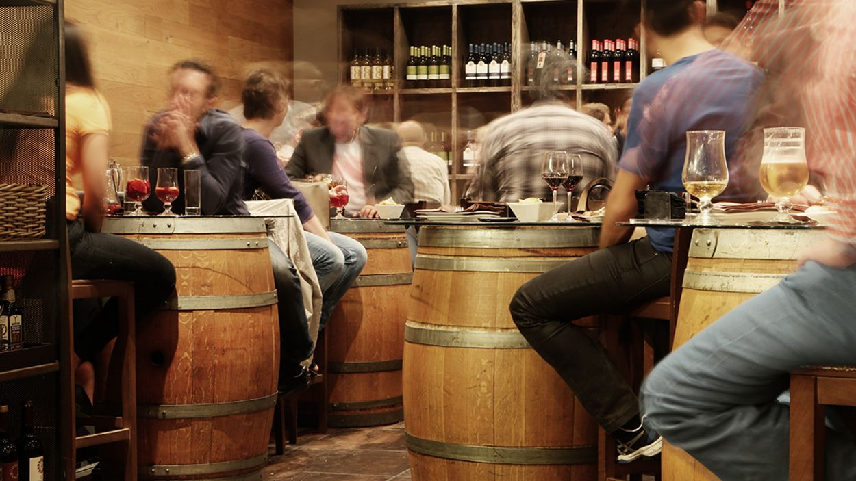 Afbeelding van Is alcohol (on)gezond? Zeven ontnuchterende vragen en antwoorden