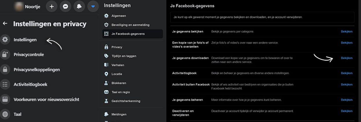 facebook uitleg beter