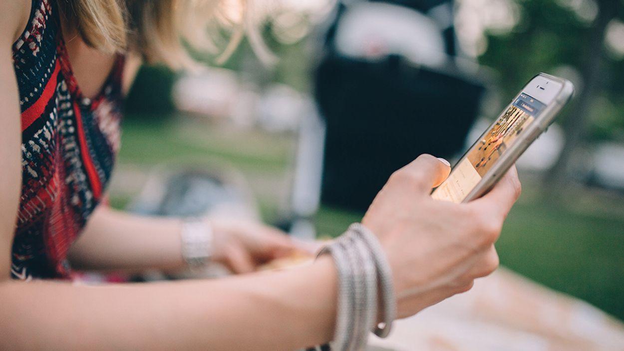 Afbeelding van Maak je slome smartphone sneller met deze tips
