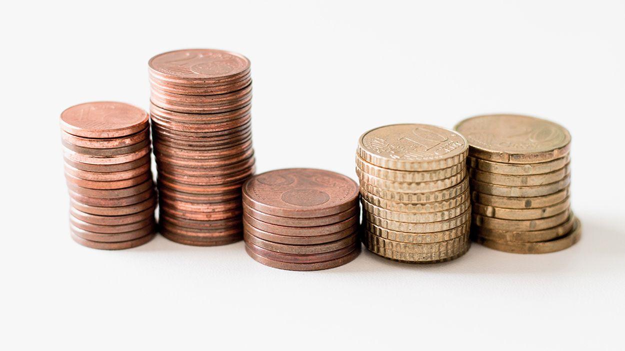 Afbeelding van Dekkingsgraad bij meeste grote pensioenfondsen omlaag