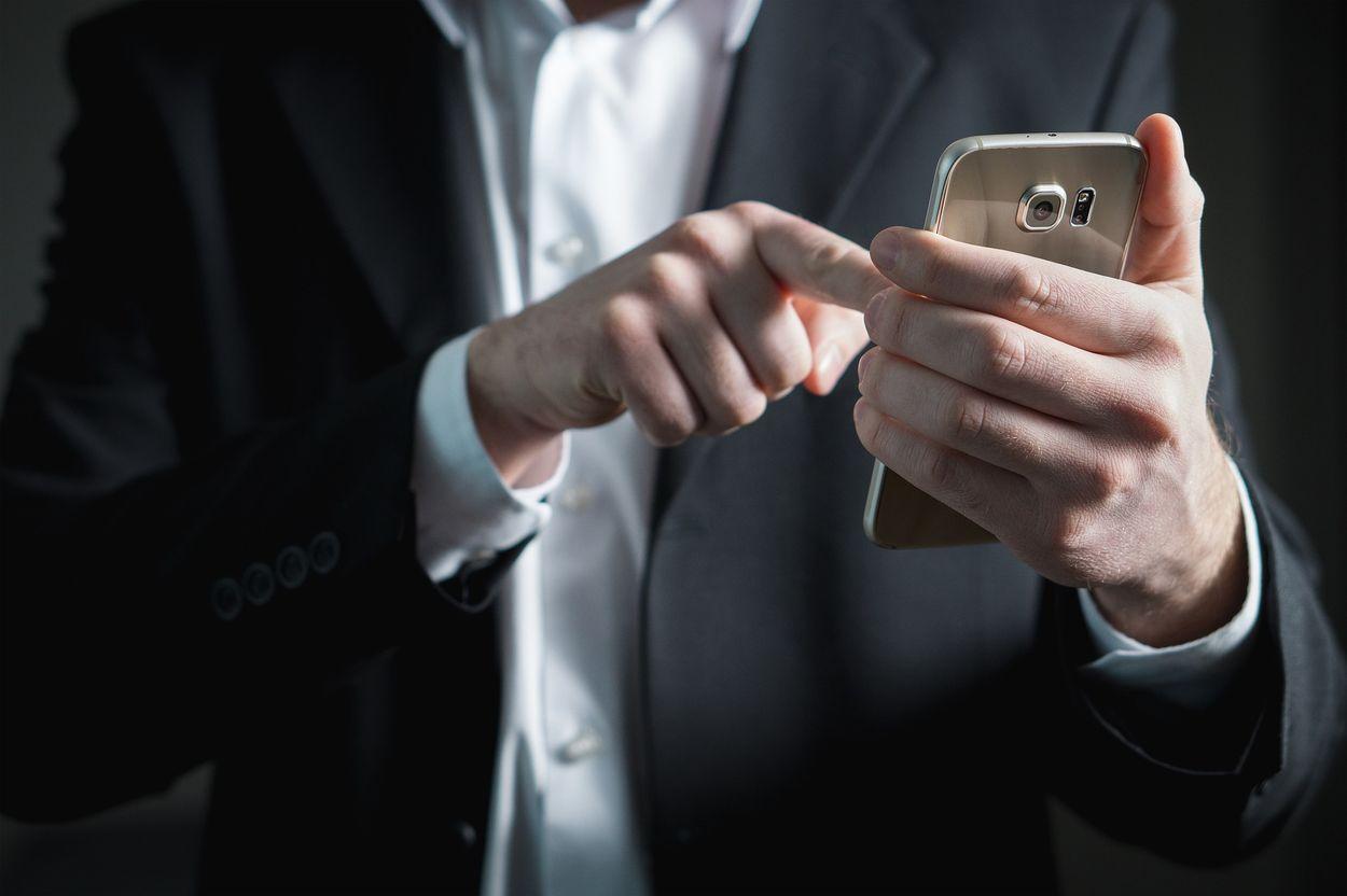 Afbeelding van 'Spoedwet om burgers via telefoon te volgen moet van tafel'
