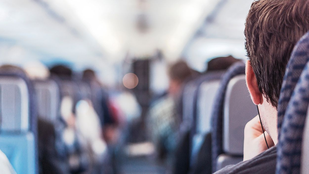 Afbeelding van TUI: geld terug voor mensen met los vliegticket