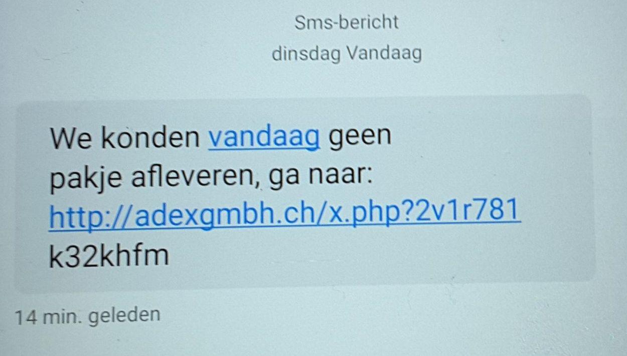 SMS pakket 2