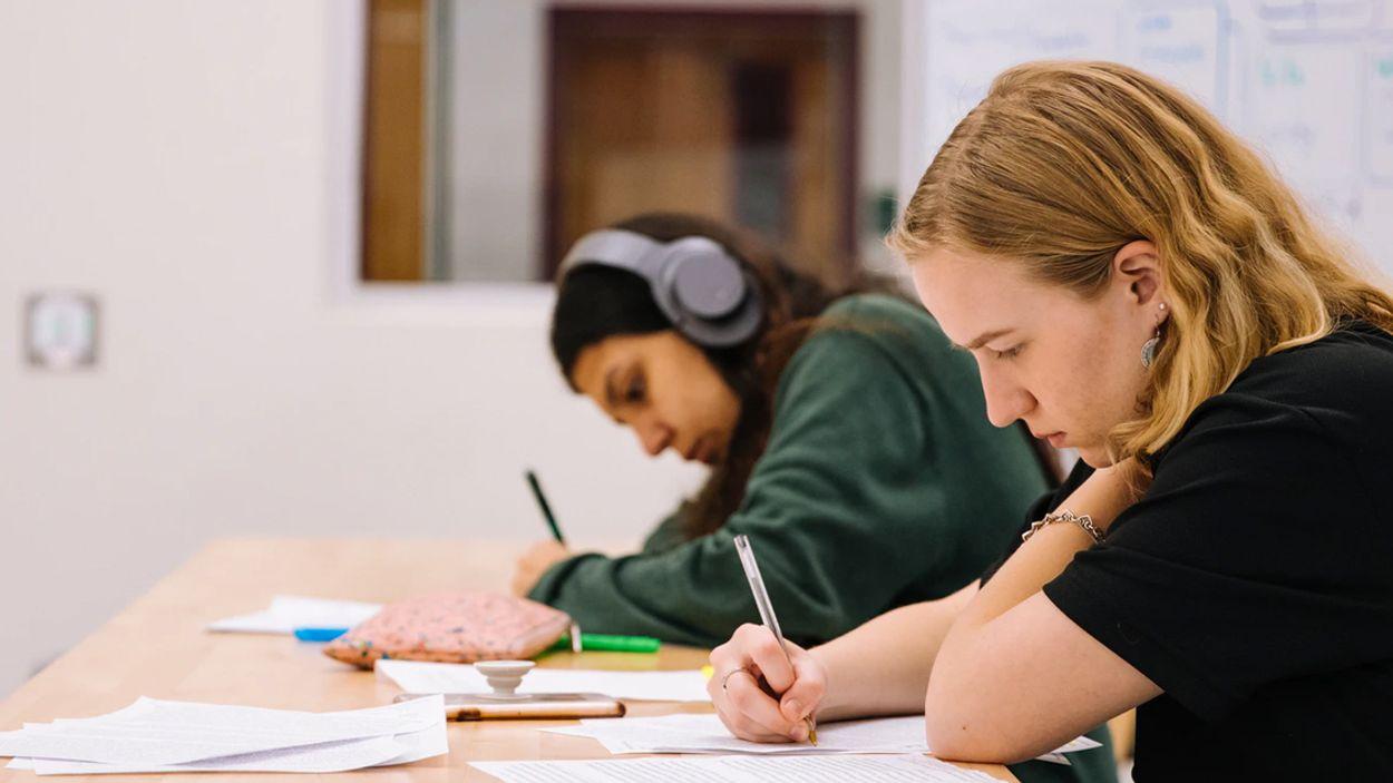 Afbeelding van Deel middelbare scholieren mag weer elke dag naar school