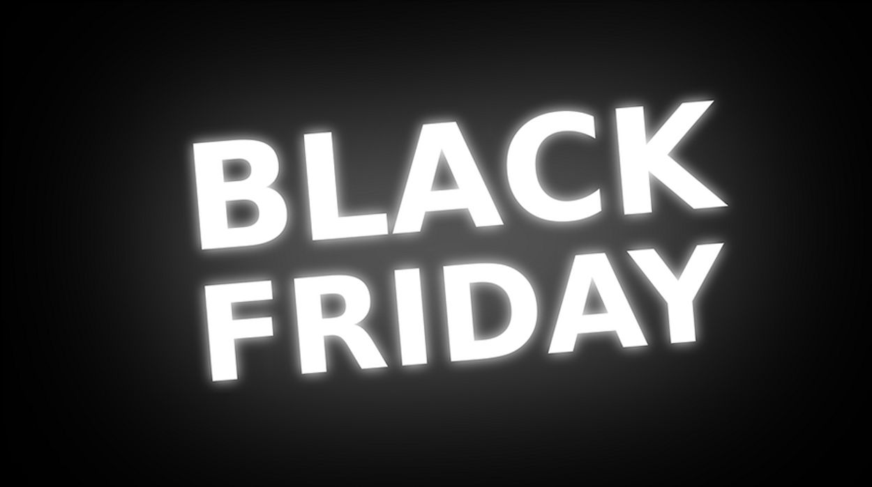 Afbeelding van Merendeel Nederlanders slaat Black Friday over