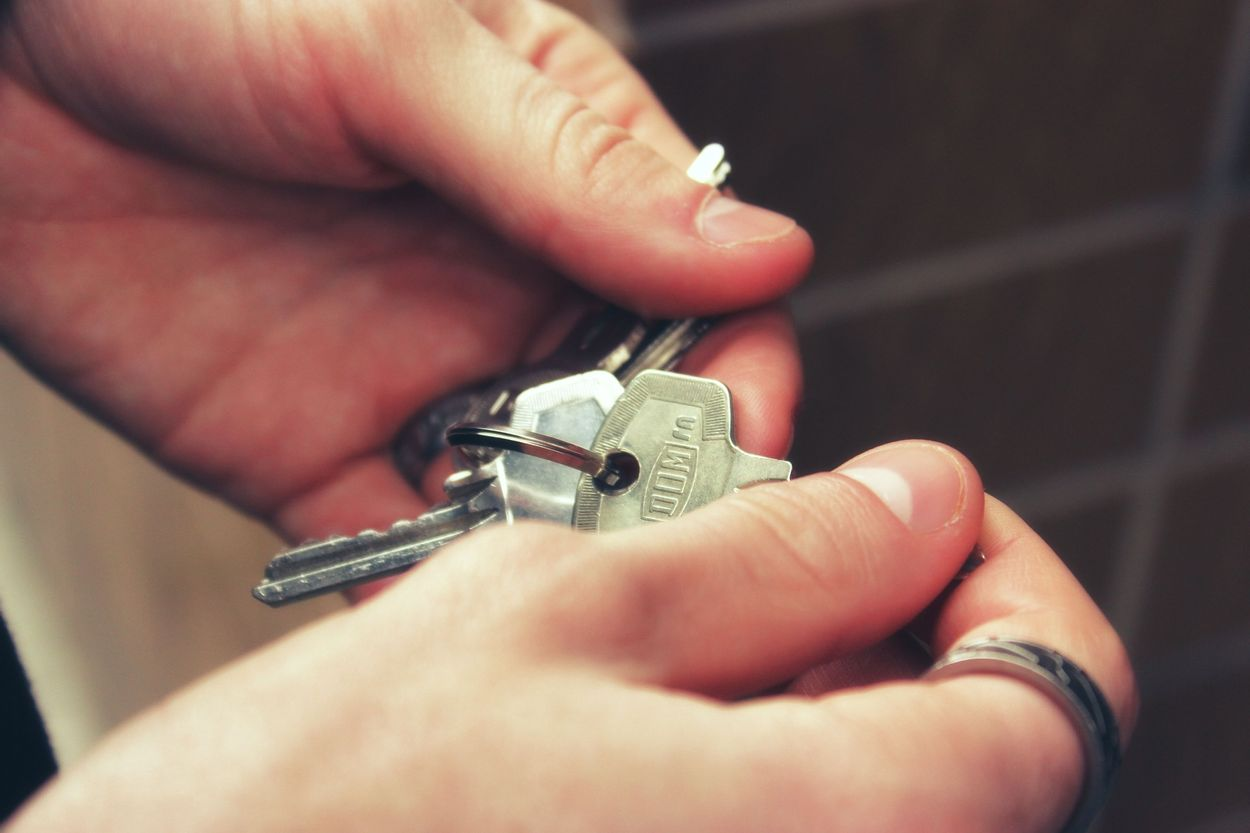Afbeelding van Onderzoek naar gevolgen uithuiszetting kwetsbare gezinnen