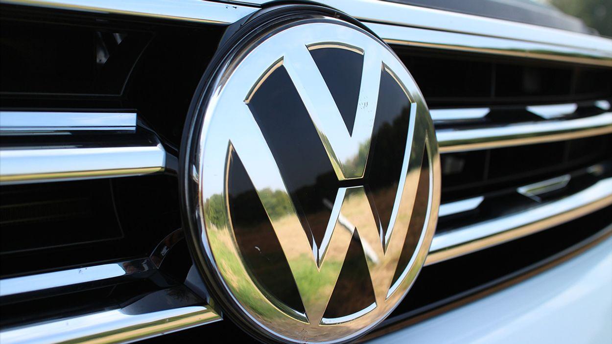 Afbeelding van Volkswagen roept nieuwste Golf terug naar garage