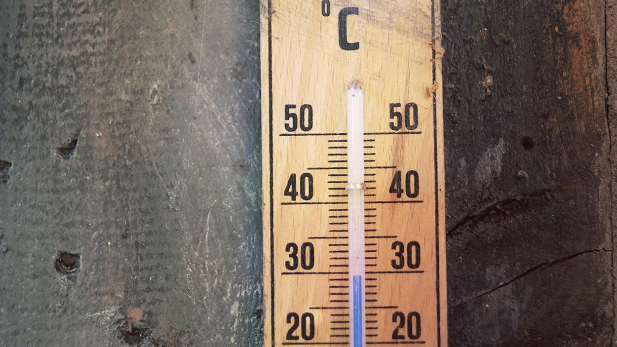 Afbeelding van Wapen je met deze tips tegen tropisch hete zomerdagen