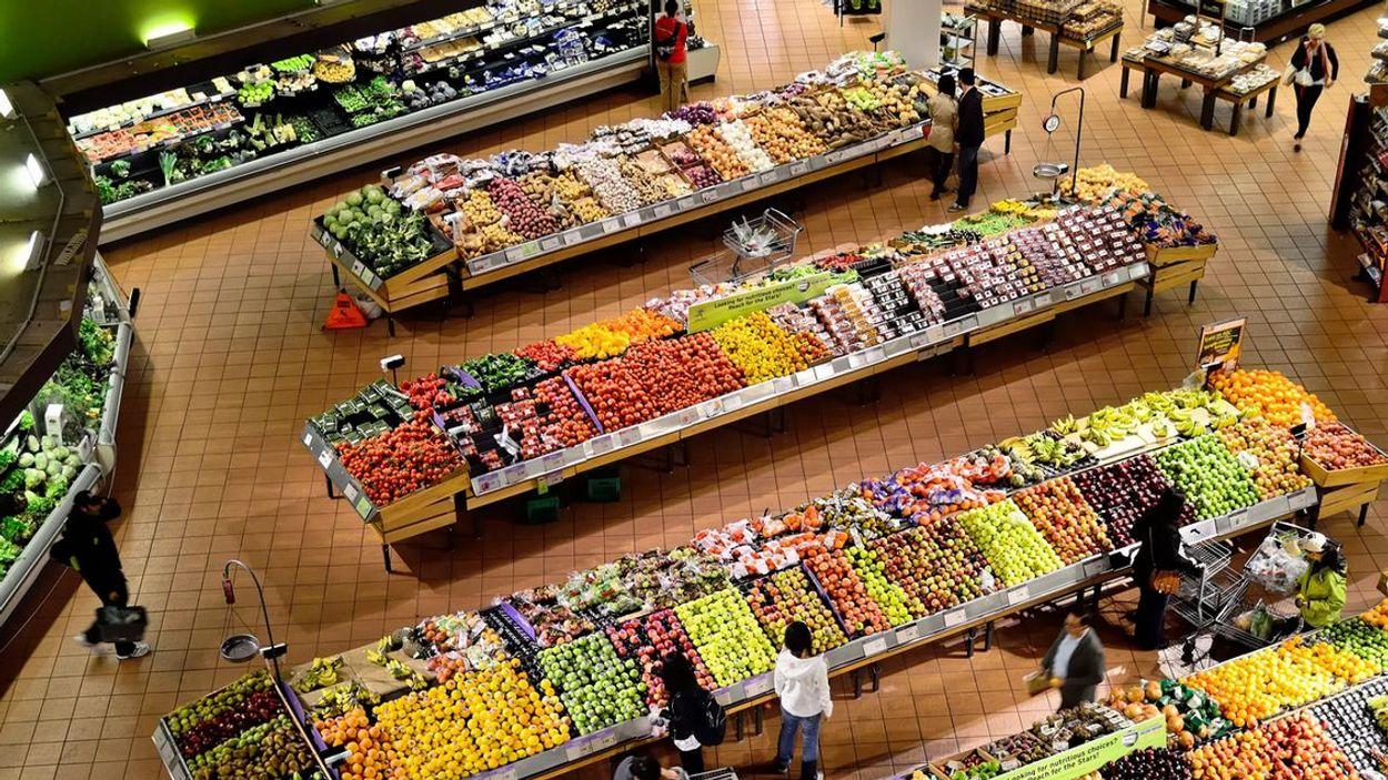 Afbeelding van Supermarkten niet transparant over verduurzamen voedselketen
