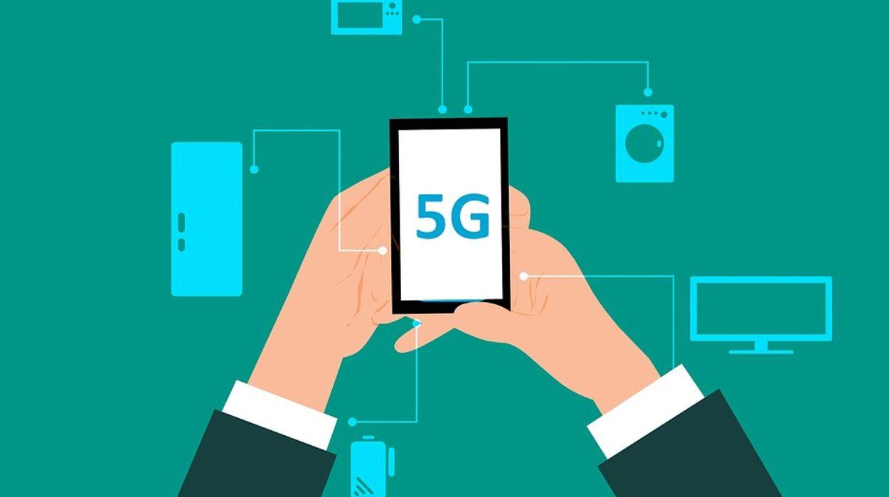 Afbeelding van KPN en T-Mobile zetten 5G-netwerk aan