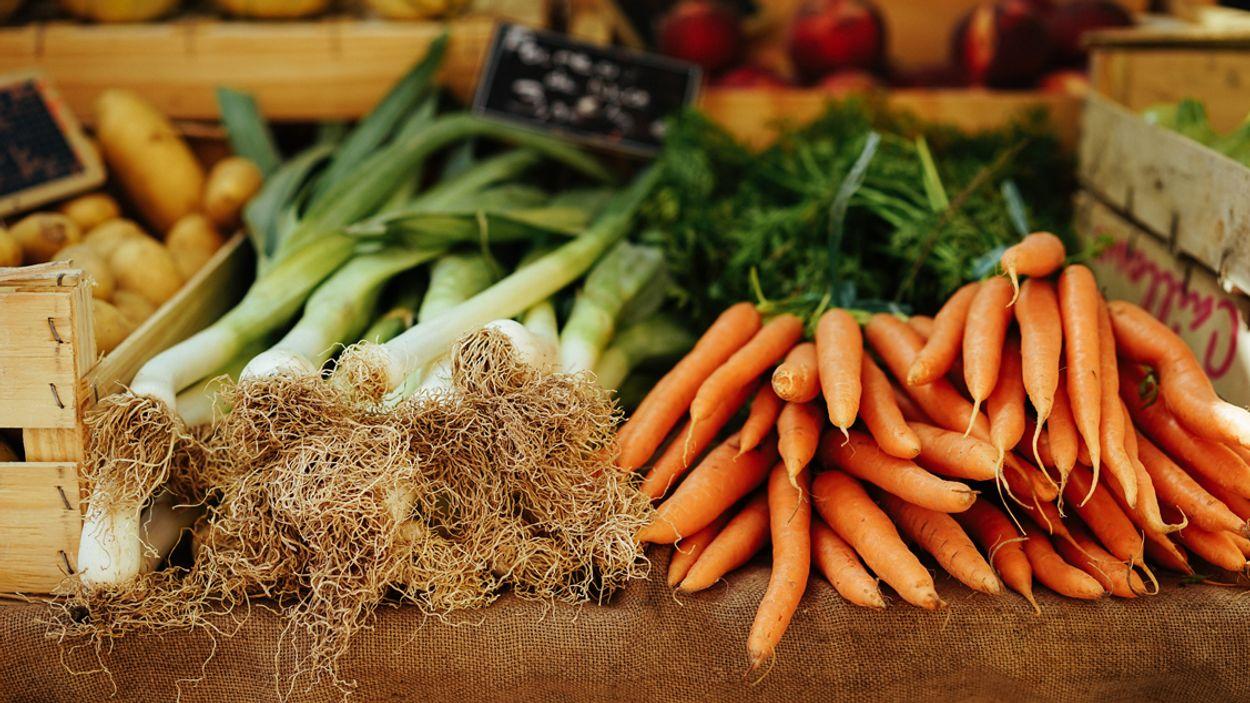 Afbeelding van Duurzame voeding in supermarkten meer in trek in 2020