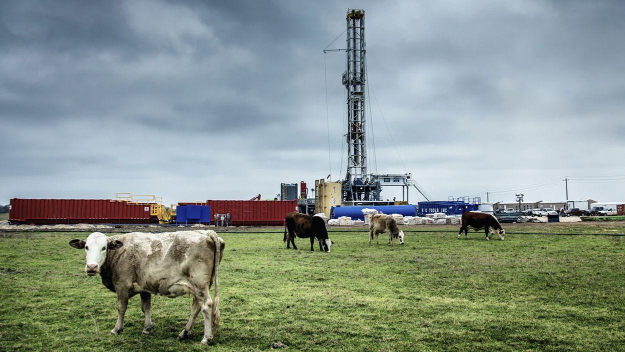 Afbeelding van Waarde Nederlandse gasreserves daalt met 95 procent in 6 jaar