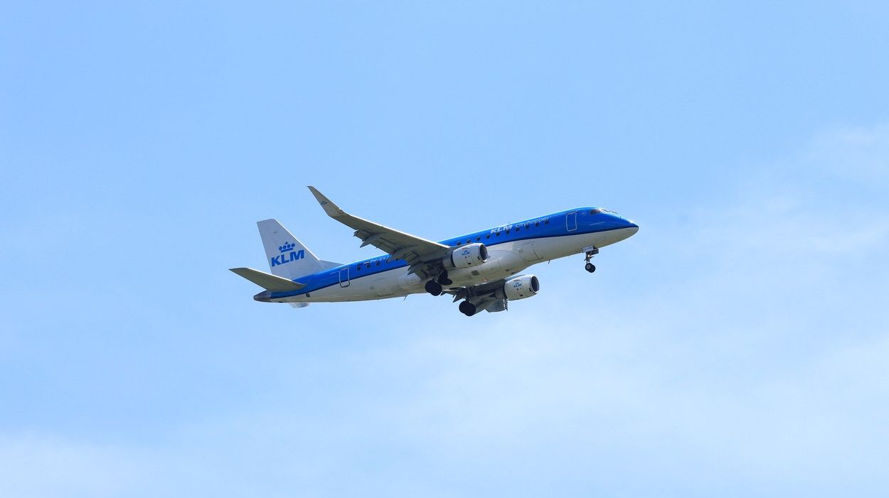 Afbeelding van FNV: geen gedwongen ontslagen bij KLM