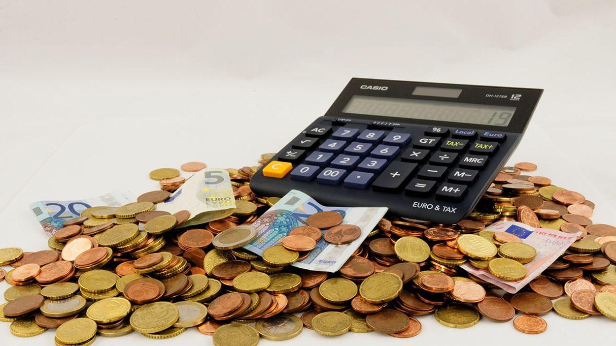 Afbeelding van 'Rente op leningen verder gedaald door prijzenslag'