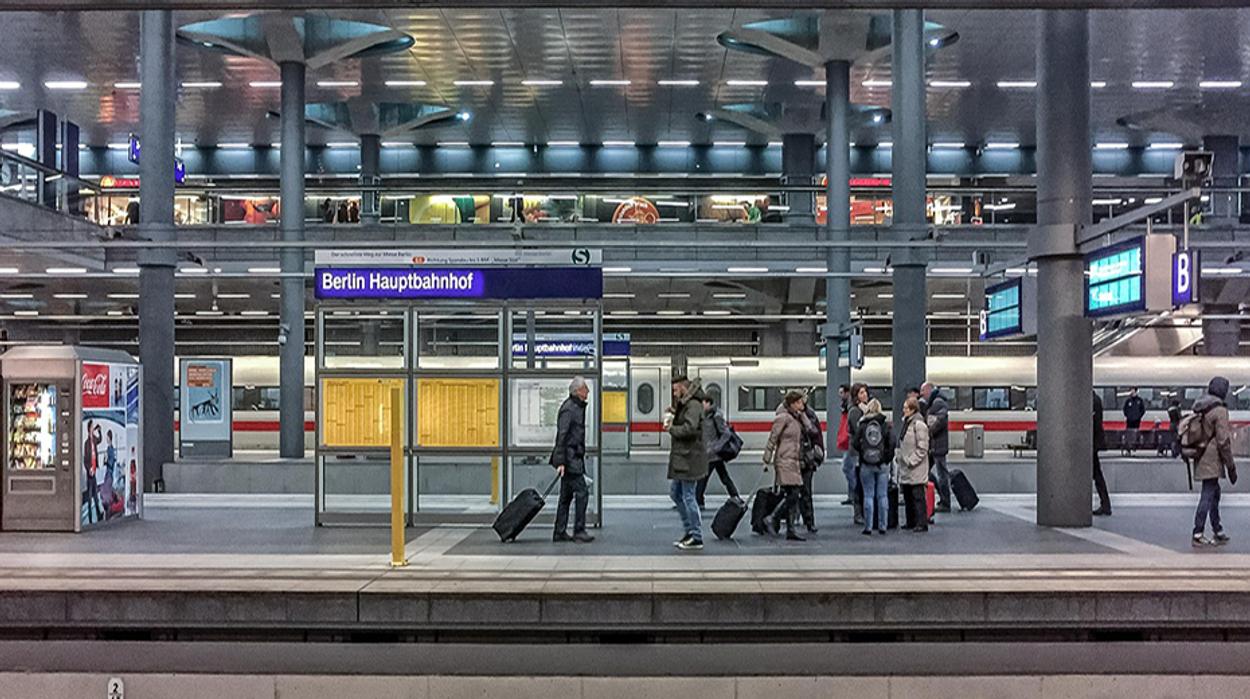 Afbeelding van Heft Duitsland per 15 juni negatief reisadvies voor 31 landen op?