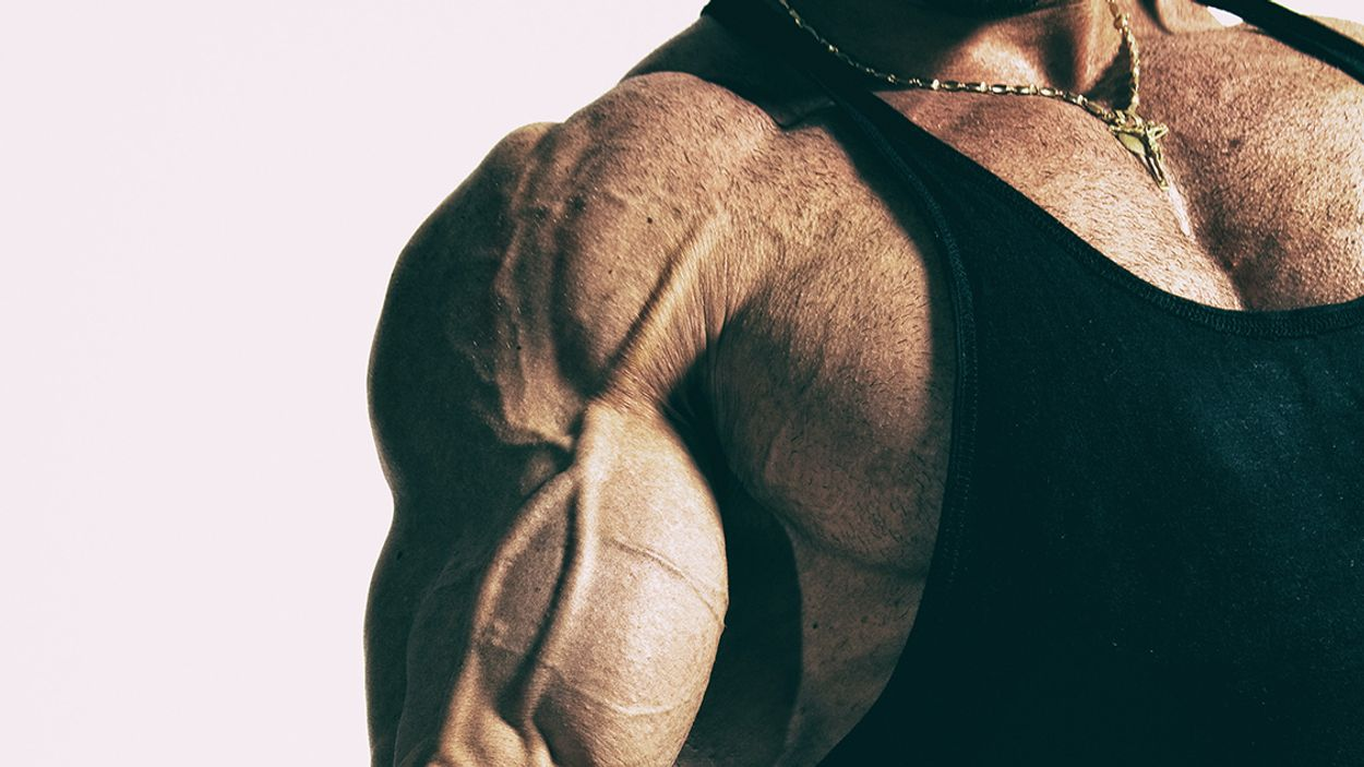 Afbeelding van NVWA wijst op ernstige gezondheidsrisico's bij nieuw soort steroïden