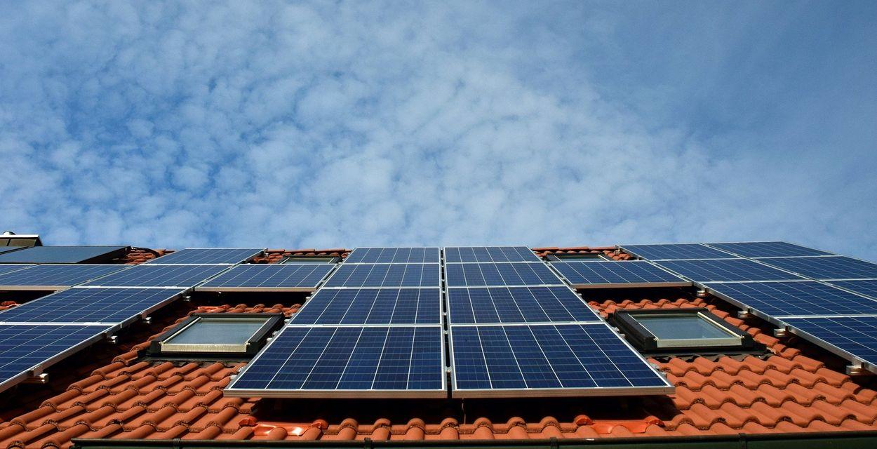 Afbeelding van Wat moet je weten over zonnepanelen?