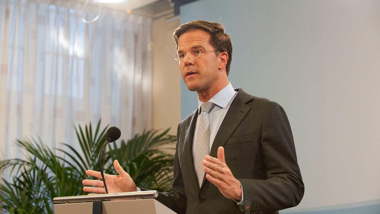 Afbeelding van Premier Rutte 'niet erg hoopvol' over situatie na 19 januari