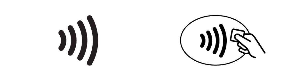 contacloos logo symbool 2