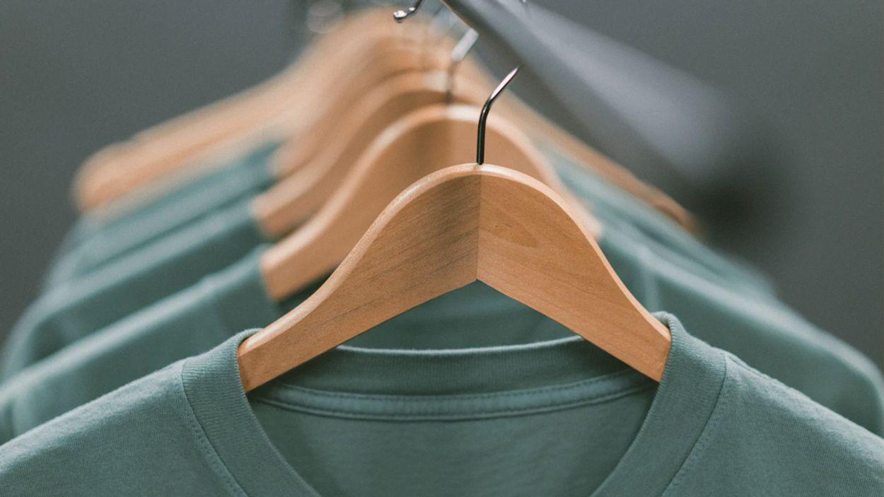 Afbeelding van Hoeveel onverkochte, nieuwe kleding wordt er vernietigd?