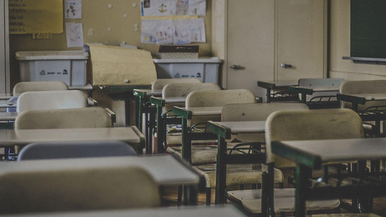 Afbeelding van Veel scholen zien volledige heropening voor zomervakantie niet zitten