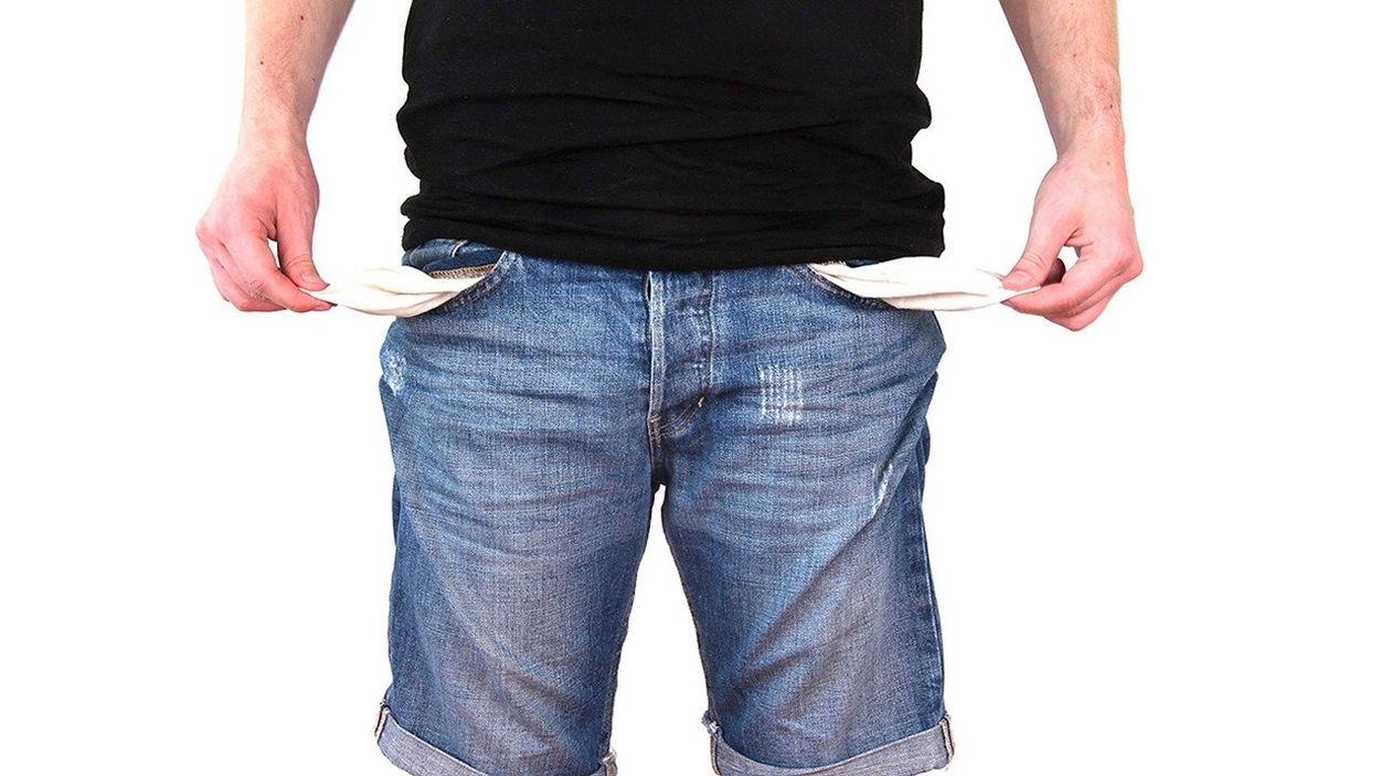 Afbeelding van Aantal jongeren met betalingsproblemen is gestegen