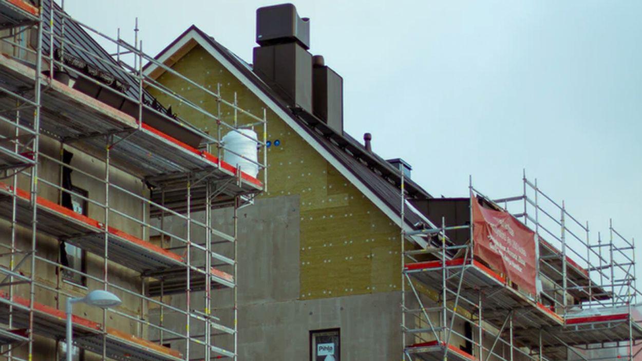 Afbeelding van Kabinet maakt versneld bouw 'betaalbare' woningen mogelijk