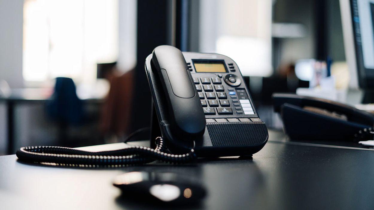 Afbeelding van Minder ongewenste telefoontjes van telemarketeers door nieuwe wet